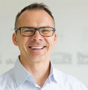 Portrait Ralf Weineck